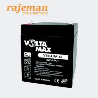 باتری ولتامکس ولت ۴٫۵ آمپر