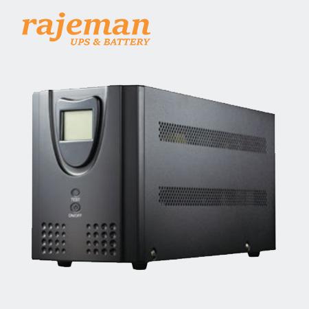 یو پی اس آلجا LCD 1200