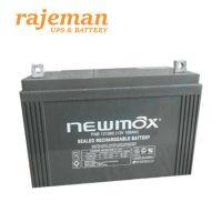 باتری نیومکس ۱۲ ولت 100 آمپر ساعت Newmax