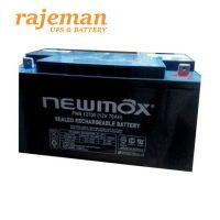باتری نیومکس 12 ولت 70 آمپر ساعت Newmax