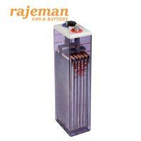 باتری ۲ ولت ۶۰۰ آمپر OPZS