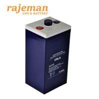 باتری ۲ ولت ۳۰۰ آمپر سیلد اسید صبا باتری