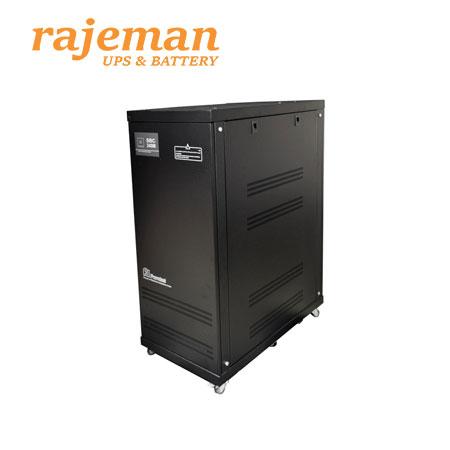 کابینت باتری فاراتل SBC240