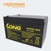 باتری ۱۲ ولت ۱۲ آمپر لانگ