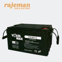 باتری ولتامکس ۱۲ ولت ۶۵ آمپر