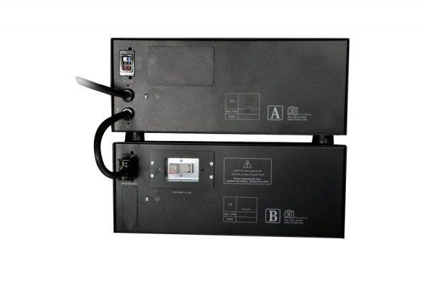 کابینت باتری فاراتل SBC96-28-AB